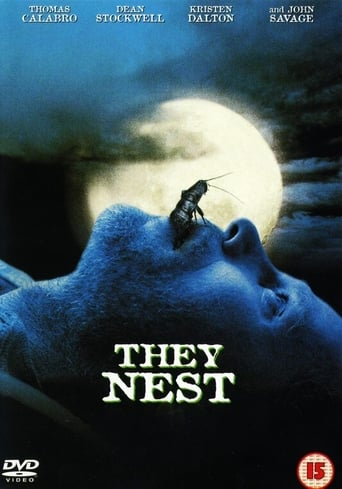 Poster of They Nest