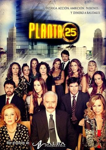 Poster of PLANTA 25