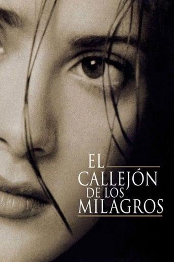 Poster of El Callejón de los Milagros