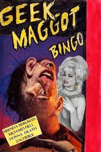 Poster of Geek Maggot Bingo or The Freak from Suckweasel Mountain