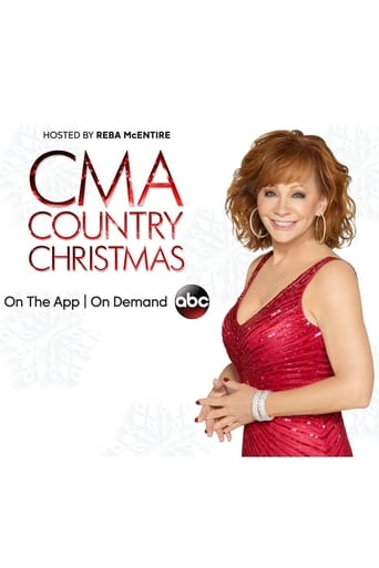 Poster of CMA Country Christmas