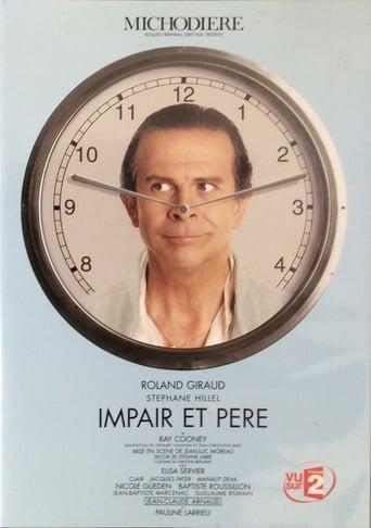 Poster of Impair et père