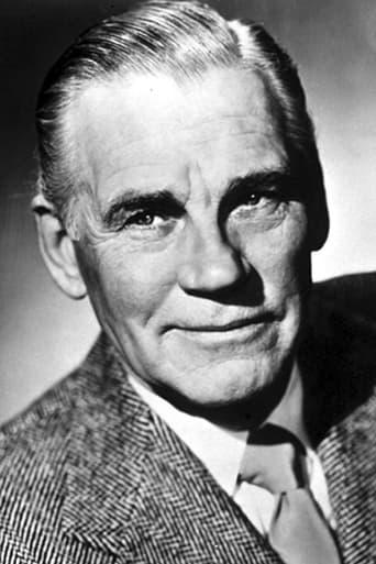 Image of Walter Huston