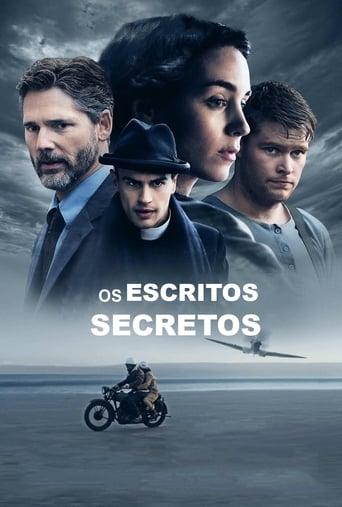 The Secret Scripture - Poster