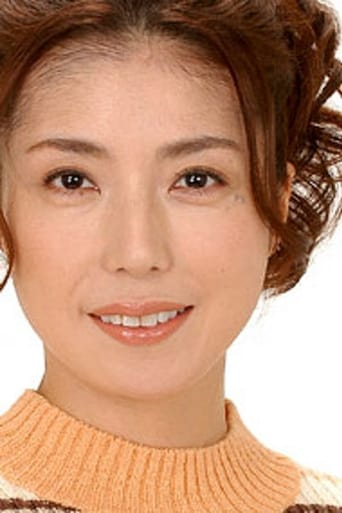 Image of Hitomi Takahashi