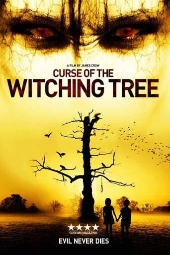 Poster of Curse of the Witching Tree