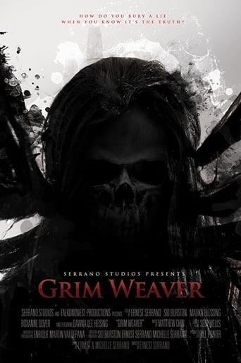 Poster of Grim Weaver