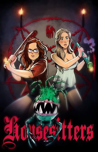 Poster of Housesitters