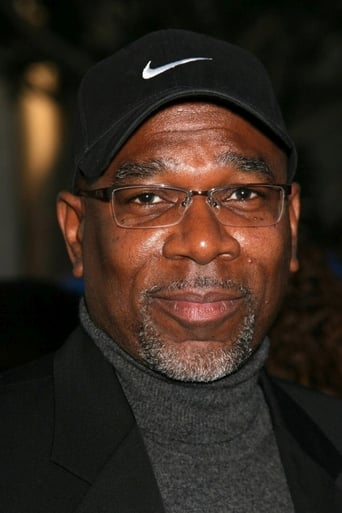 Image of Alfonso Freeman