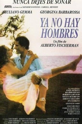 Poster of Ya no hay hombres