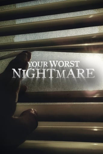 Poster of Your Worst Nightmare