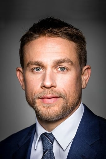 Charlie Hunnam Profile photo