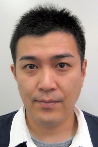 Image of Takayuki Sakazume