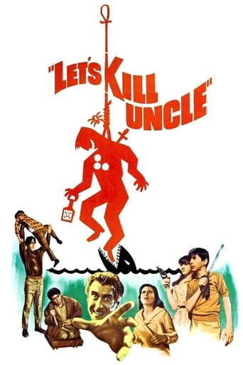 Poster of Let's Kill Uncle