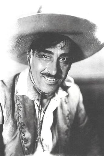 Image of Julian Rivero