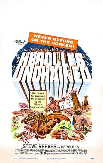 Hercules Unchained