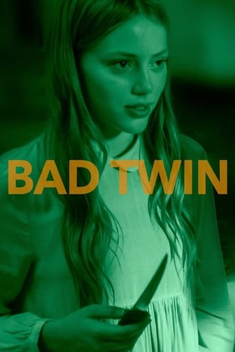 Poster of Bad Twin