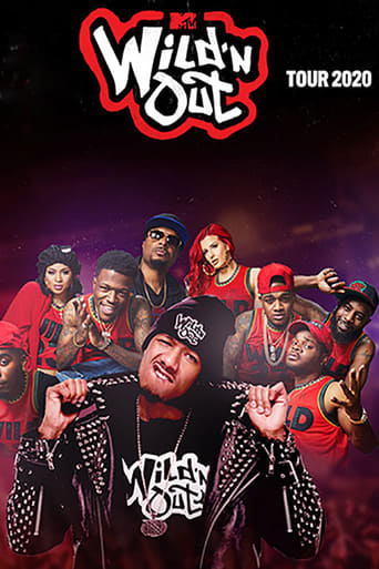Poster of Wild N Out