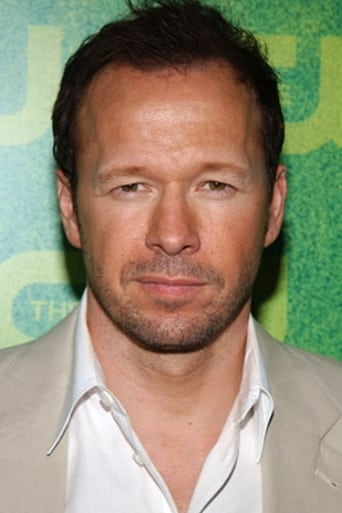 Image of Donnie Wahlberg