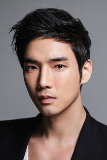 Image of Kang Ji-sub