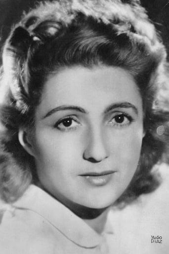 Image of Annie Ducaux
