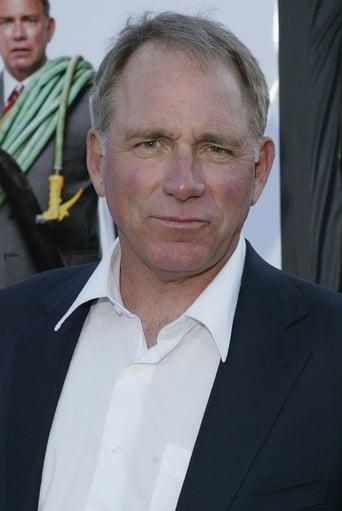 Image of John Getz
