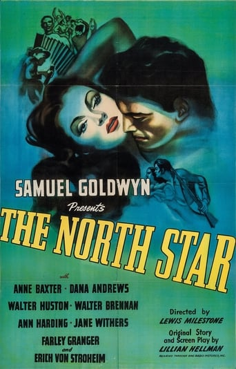 Poster of The North Star