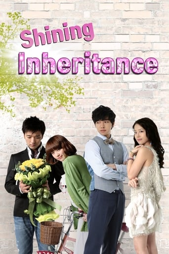 Poster of Shining Inheritance