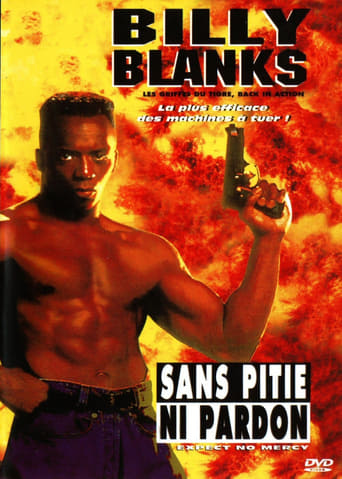 Poster of Sans pitié ni pardon