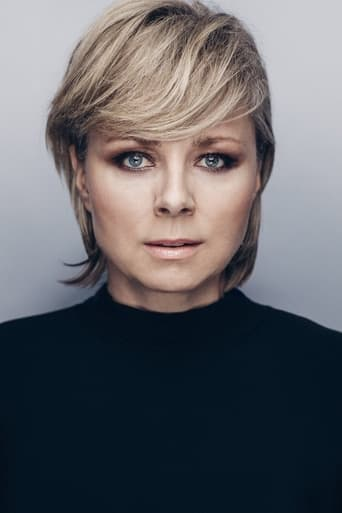 Image of Lene Maria Christensen
