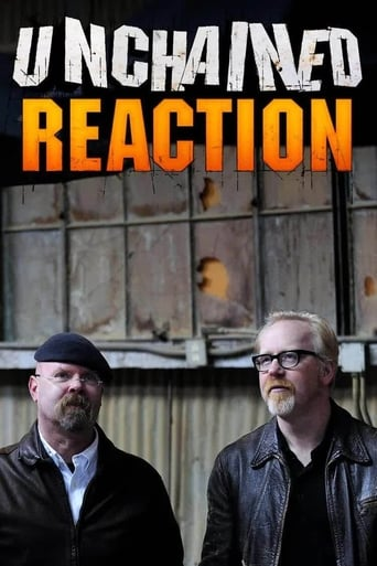Poster of Unchained Reaction