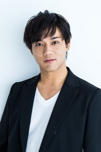 Image of Yuta Ozawa