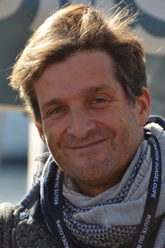 Eric Bellion