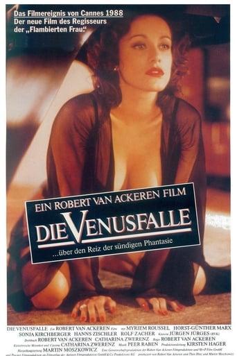 Poster of Die Venusfalle