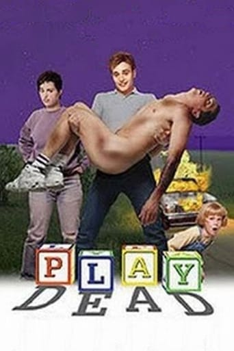 Poster of Play Dead