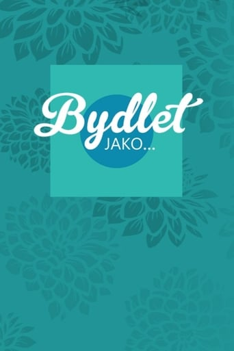 Poster of Bydlet jako...