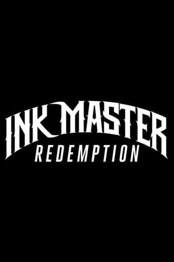 Poster of Ink Master: Redemption