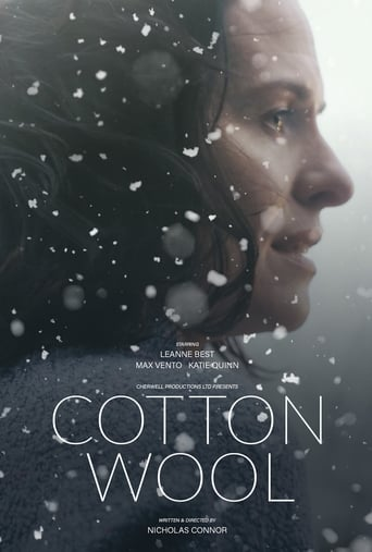 Poster of Cotton Wool