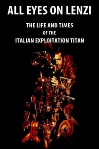 All Eyes on Lenzi: The Life and Times of the Italian Exploitation Titan