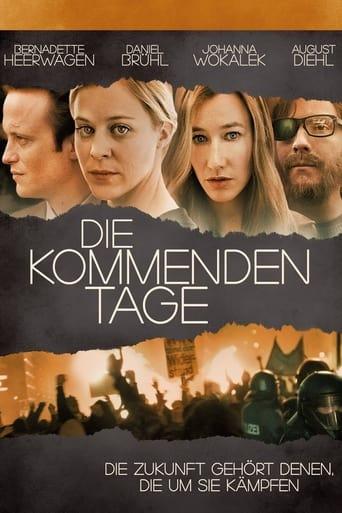 Poster of Die kommenden Tage