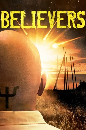 Poster of Believers