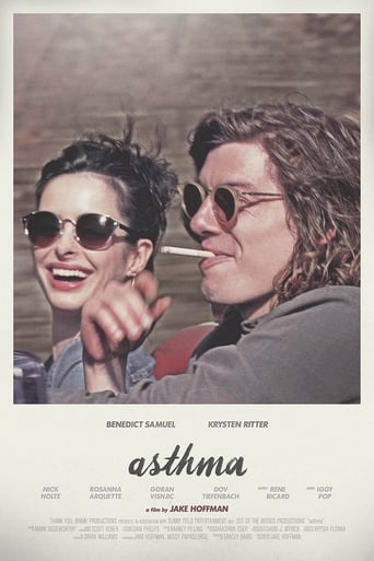 Poster of Asthma