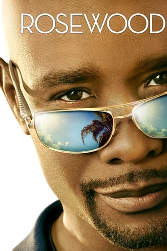 Poster of Rosewood