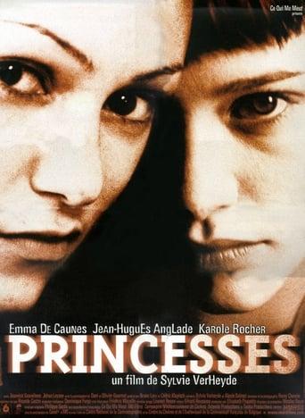 Poster of Princesses