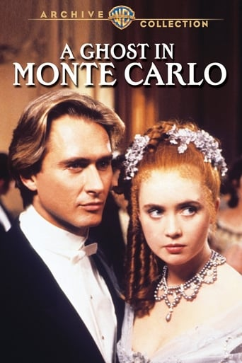 Poster of A Ghost in Monte Carlo