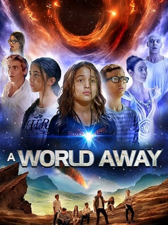 Poster of A World Away