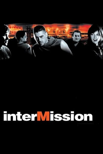 Poster of Intermission