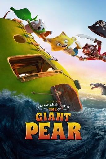 A Incrível História da Pera Gigante