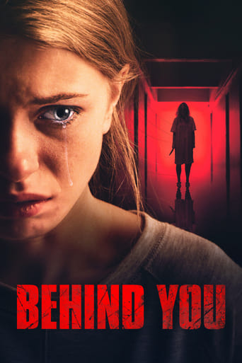 Poster of Behind You