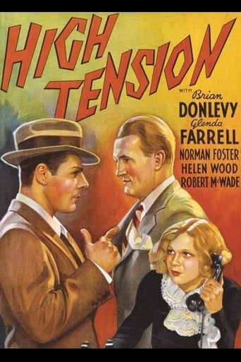 Poster of High Tension